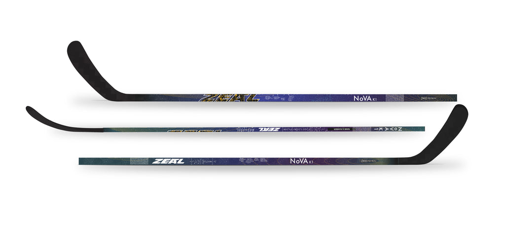 Galaxy - Composite Hockey Stick
