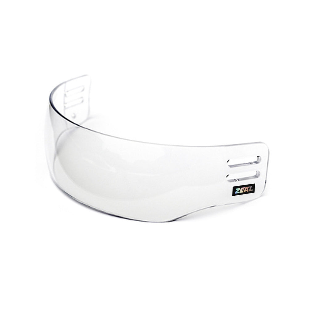 Pro - Slim Cut Z6 Hockey Visor
