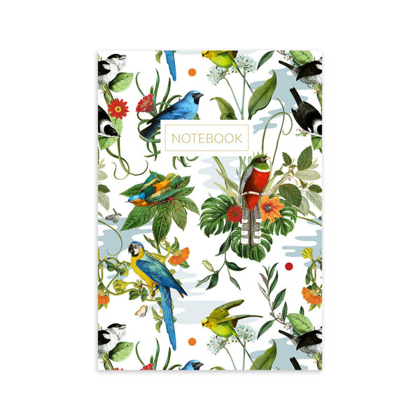 Jungle Fever notebook by Kith & Kin