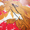 Autumn Leaves Bronze print by Fiona Hamilton