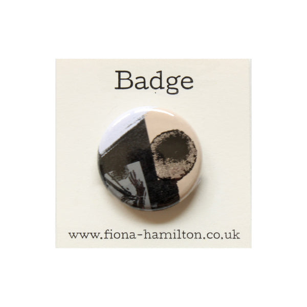 Pin Badge #12