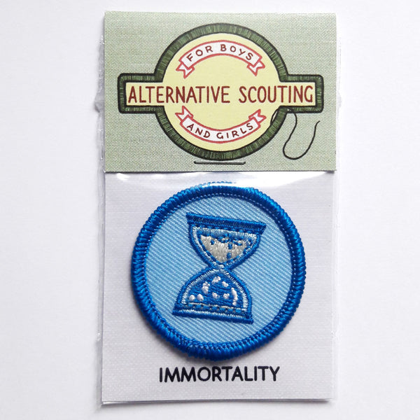 Immortality Patch