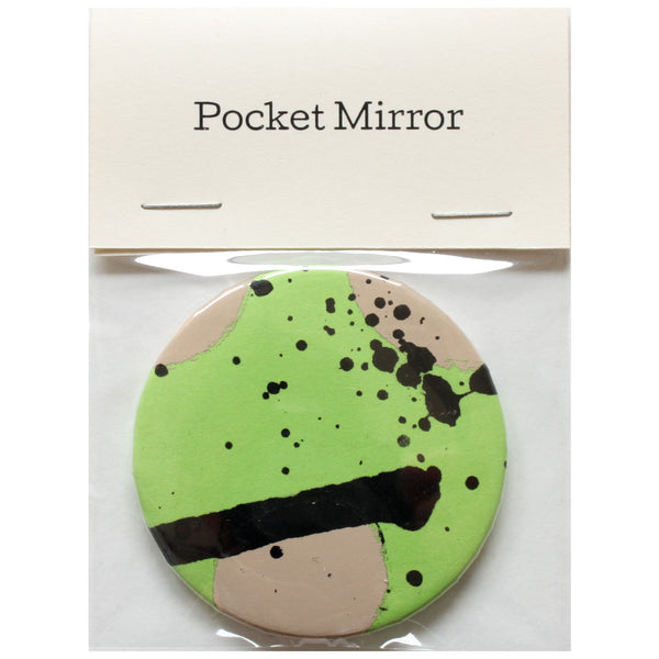 Pocket Mirror #5