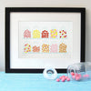 Sweeties Print