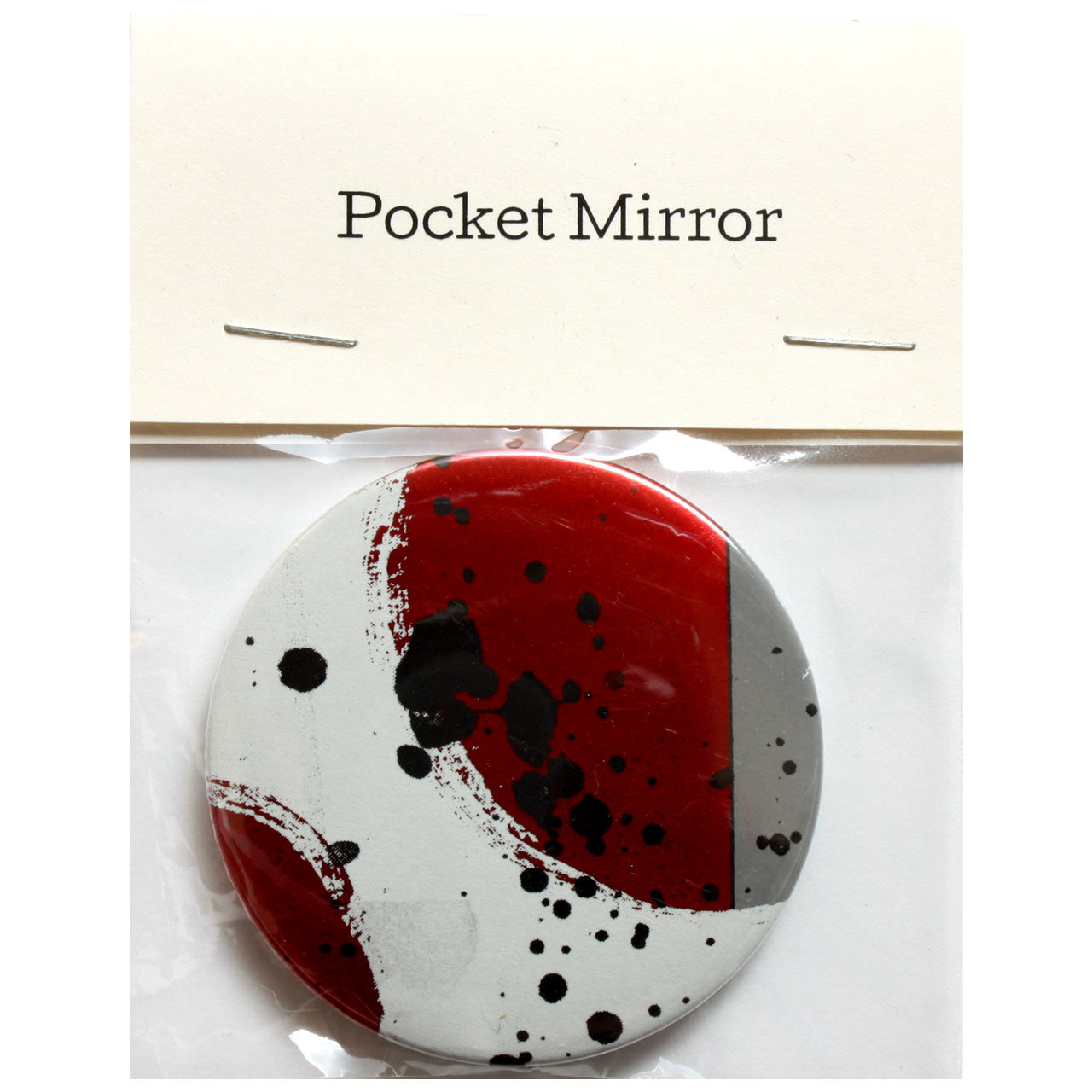Pocket Mirror #8