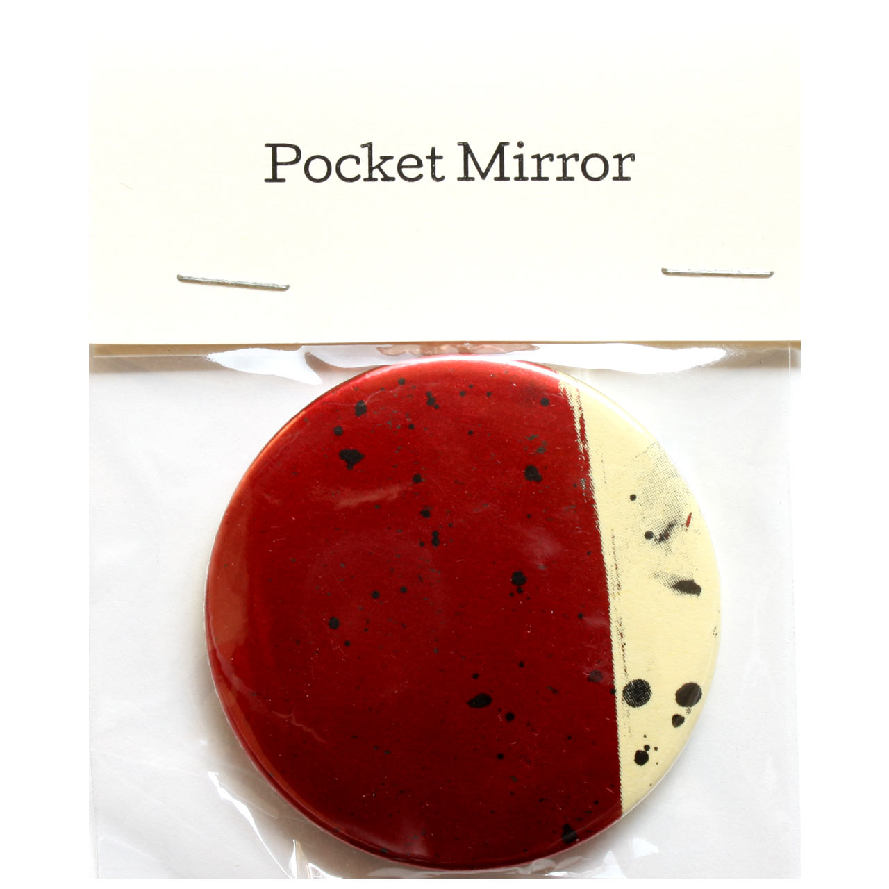 Pocket Mirror #11