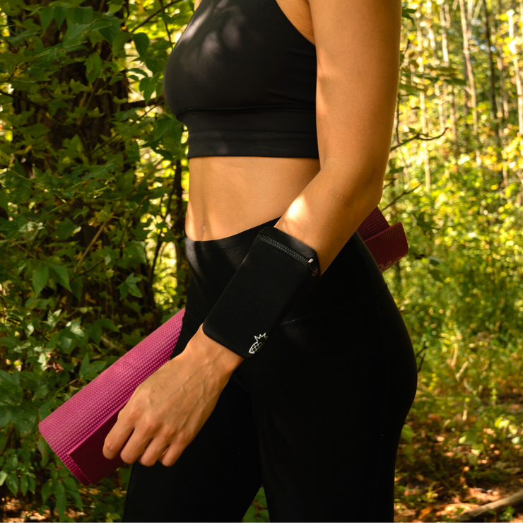All Wrist Locker® – Wrist Wallets to stash your stuff