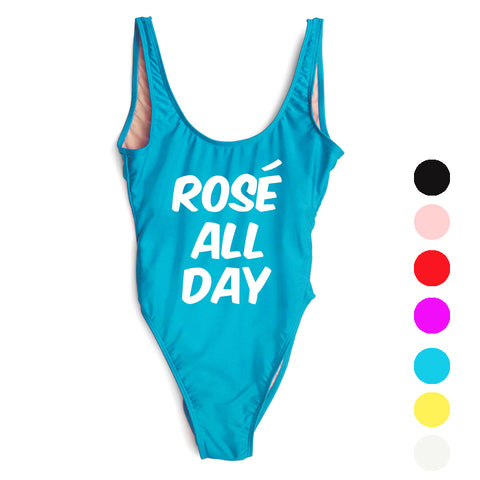 Rose' All Day One Piece
