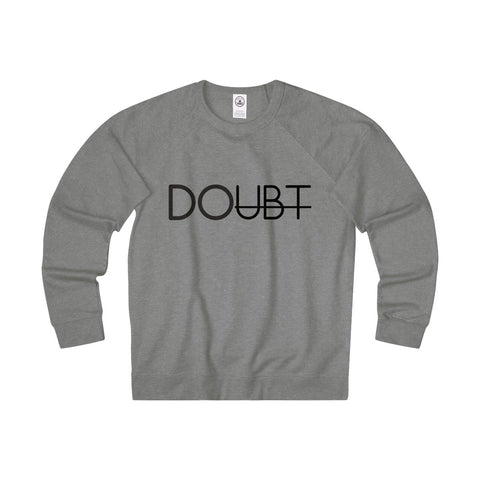 DOUBT - French Terry Crew