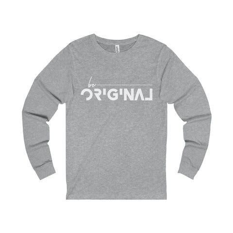 BE ORIGINAL - Long Sleeve
