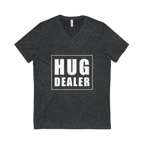 HUG DEALER - V-Neck