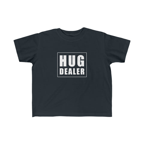 HUG DEALER - Toddler Tee