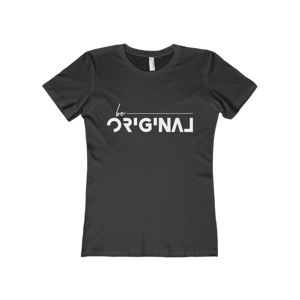 BE ORIGINAL - Women's Tee