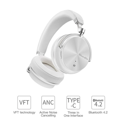 NOISE CANCELING SUPERIOR HEADPHONES