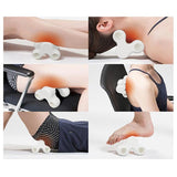 ACUPRESSURE POINT THERAPY DEVICE