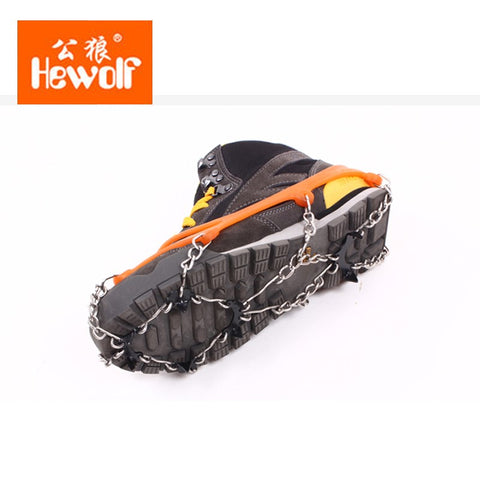 ANTI-SLIP SHOE GRIPPERS