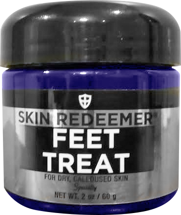 FEET TREAT  SKIN CARE