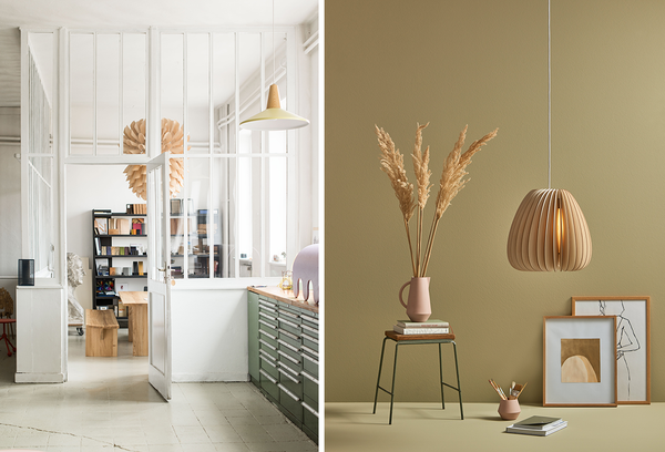 ATELIER SCHNEID - ORGANIC SHAPES, NATURAL MATERIALS AND PRETTY COOL DESIGNS