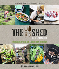 Buch: the shed