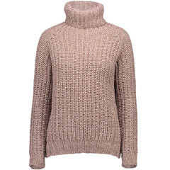 ALLUDE PULLOVER AUS RECYCLETEM CASHMERE
