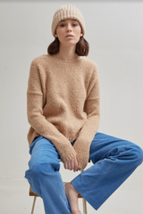 Cashmere Pullover mader in Italy