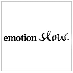 Emotion Slow.