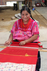 the wearness Santa Lupita mexikanische Handwerkerin