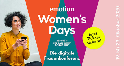 Emotion Womens days