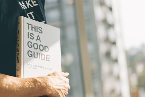 Marieke Eyskoot – This is a Good Guide – for a sustainable lifestyle