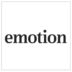 Emotion Logo