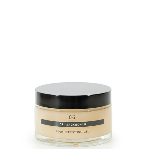 Bodylotion 06 Body Perfecting Gel von Dr. Jackson's