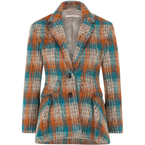 FASSBENDER blazer, multicolor, women, sustainable, fair, empowerment