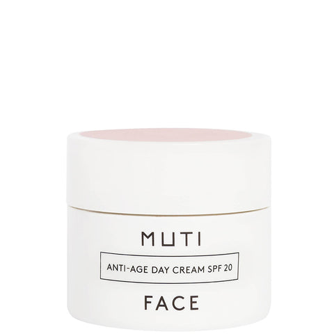 SPF20 ANTI-AGE TAGESCREME (50ml)