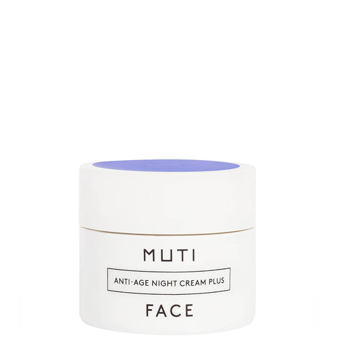 ANTI-AGE NIGHT CREAM PLUS
