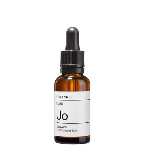 CLARIFYING JOJOBA FACE OIL (30ml)