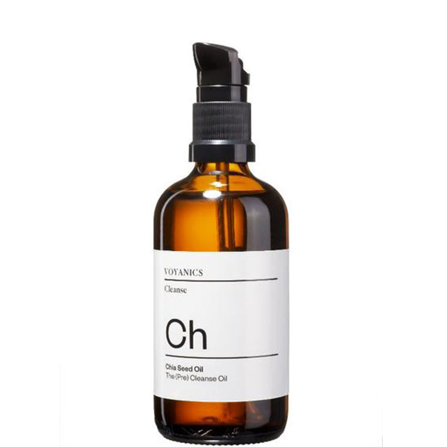 CLEANSING CHIA SEED FACE OIL (100ml)