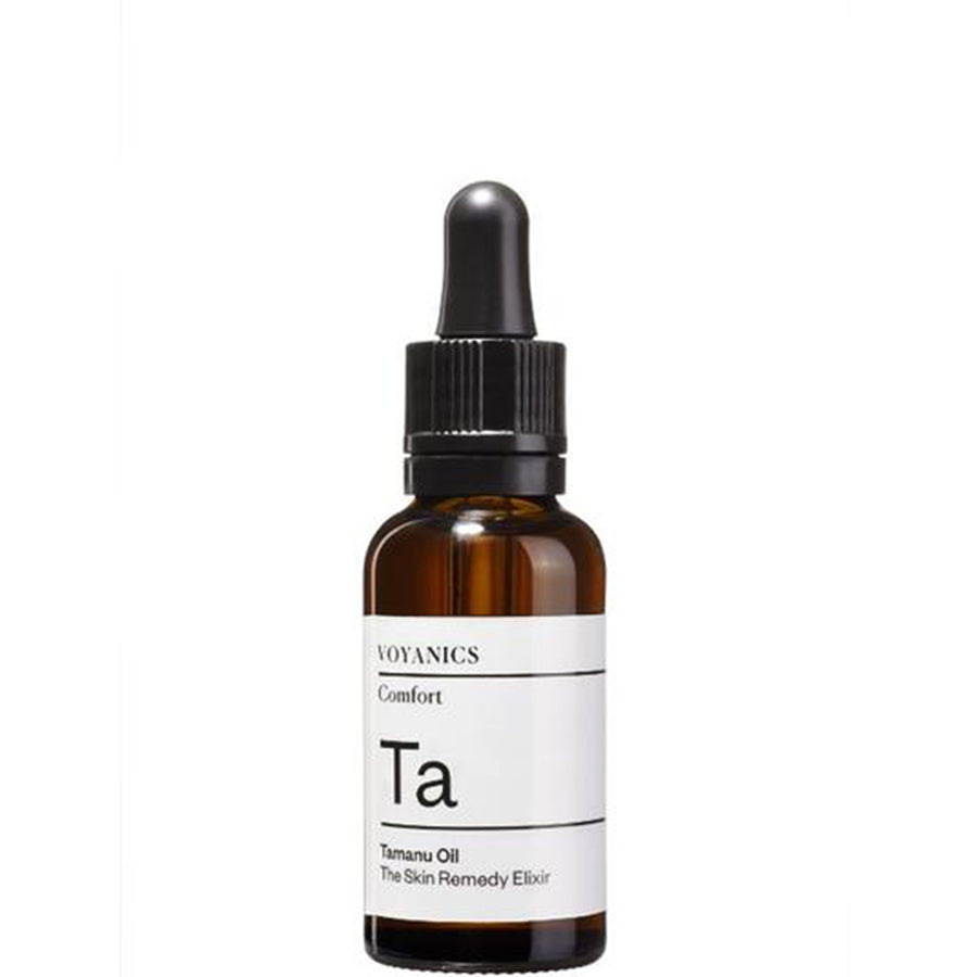 COMFORTING TAMANU FACE OIL (100ml)