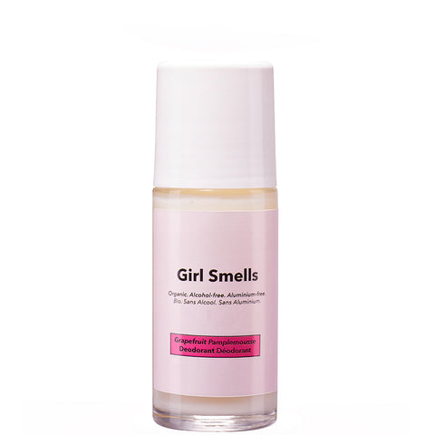 GRAPEFRUIT DEO ROLLER (50ml)
