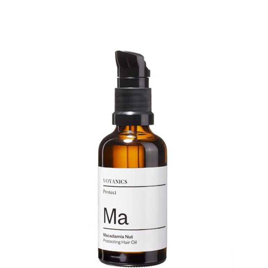 PROTECTING MACADAMIA HAIR OIL (50ml)