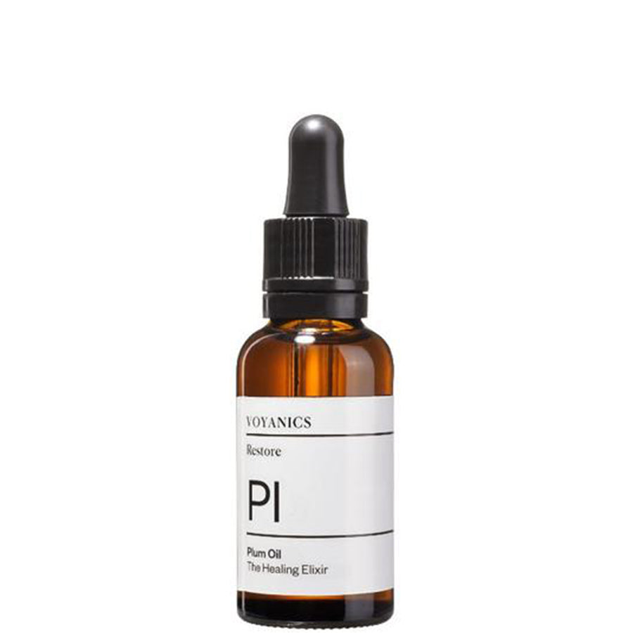 RESTORING PLUM FACE OIL (30ml)