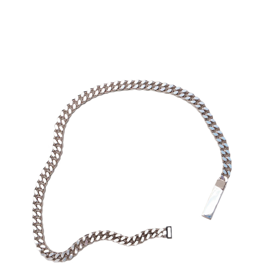 SASKIA DIEZ: Choker Halsband aus Silber für Damen, handcrafted, fair, made in Europe - the wearness online-shop