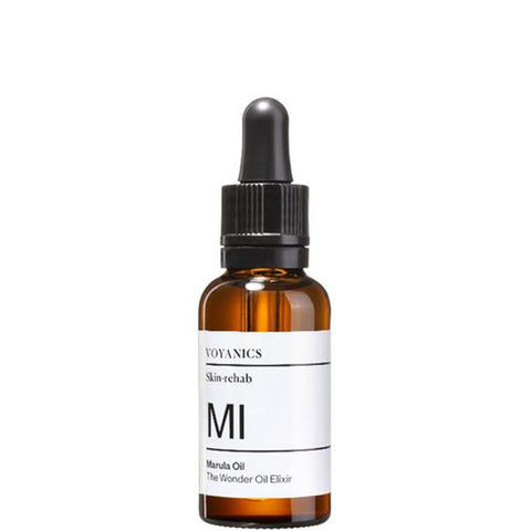 SKIN REHAB MARULA FACE OIL (30ml)