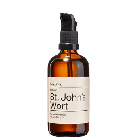 ST. JOHN'S WORT OIL INFUSION (100ml)