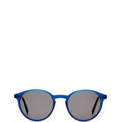 VIU EYEWEAR Sonnenbrille in Blau, UV-Schutz, Sunglasses, Eyewear, Accessoires, Made in Europe, fair, fair trade, handmade, handcrafted - FAIR & SUSTAINABLE LUXURY FASHION - Shop now - the wearness online-shop