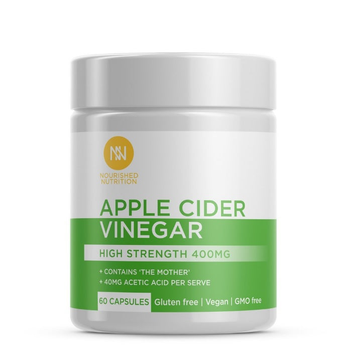 Achieve Perfect Hair and Skin with ACV