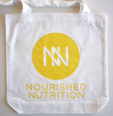 Nourished Tote