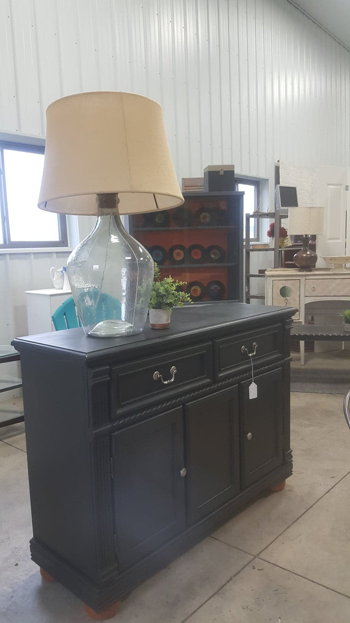 Farmhouse - Black buffet