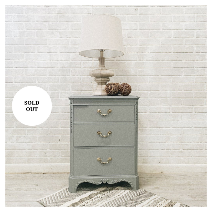Sweet Dreams Nightstand