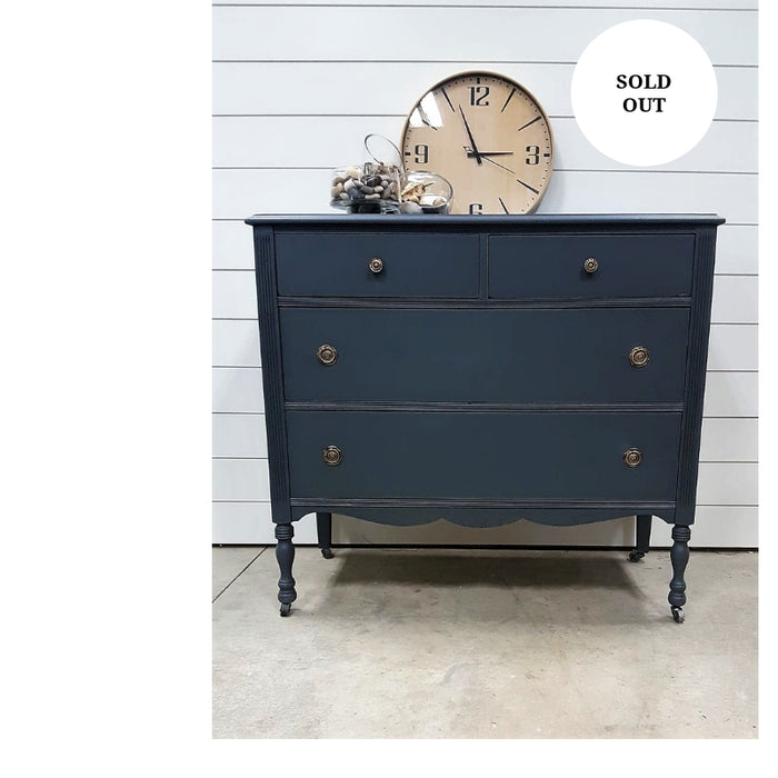 "Grey Dresser  ""Good Man is Hard to Find"""