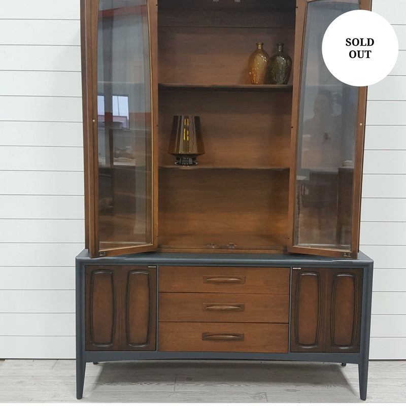buffet octavia italian with dining modern furniture room hutch and